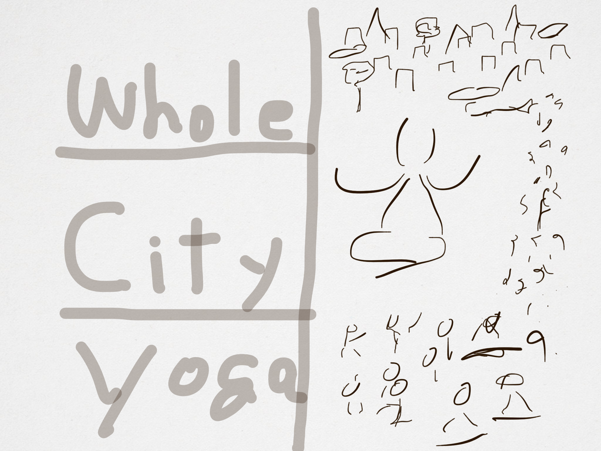 Whole City Yoga